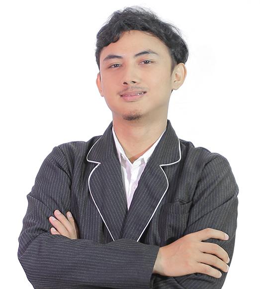 M Taufiq Hidayat